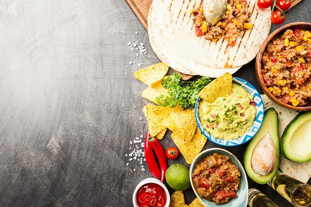 Get A Taste of San Antonio On The SA Food Tour