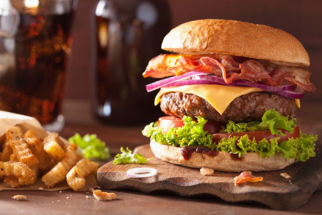 San Antonio Burger Spots