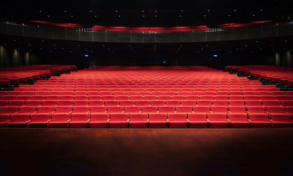 Addams Family Jr Magik Theatre