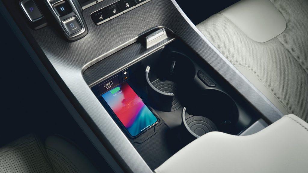Hyundai Palisade Features